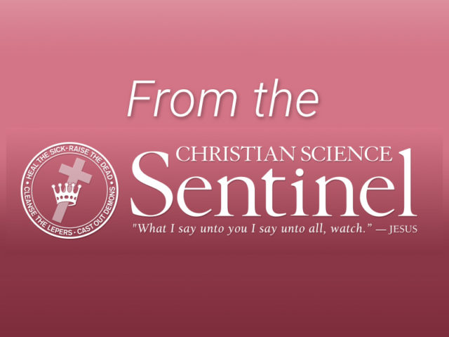 From_the_Christian_Science_Sentinel