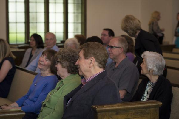 Wednesday Evening Testimony Meeting